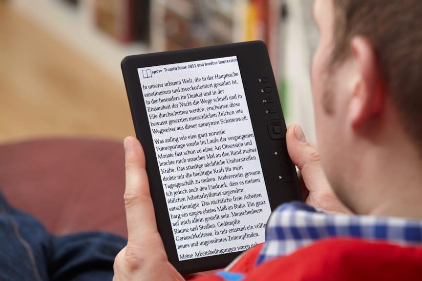 E-Reader 3