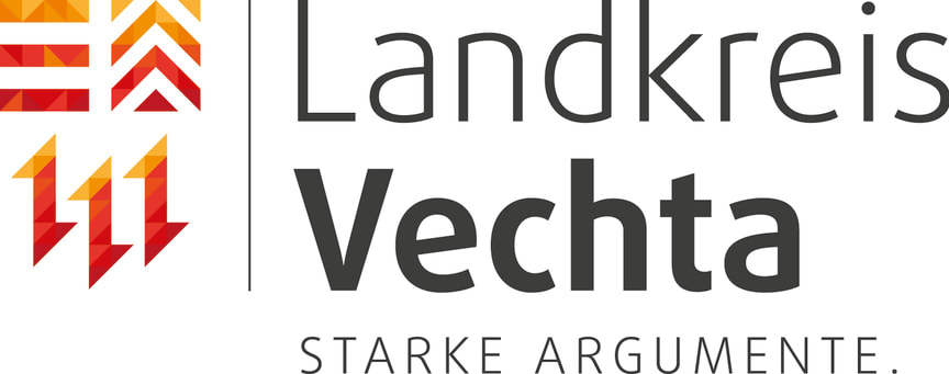 Logo Landkreis Vechta Claim_cmyk