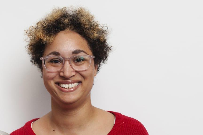 Sara Weber, Redaktionsleiterin Deutschland und Niederlande bei LinkedIn