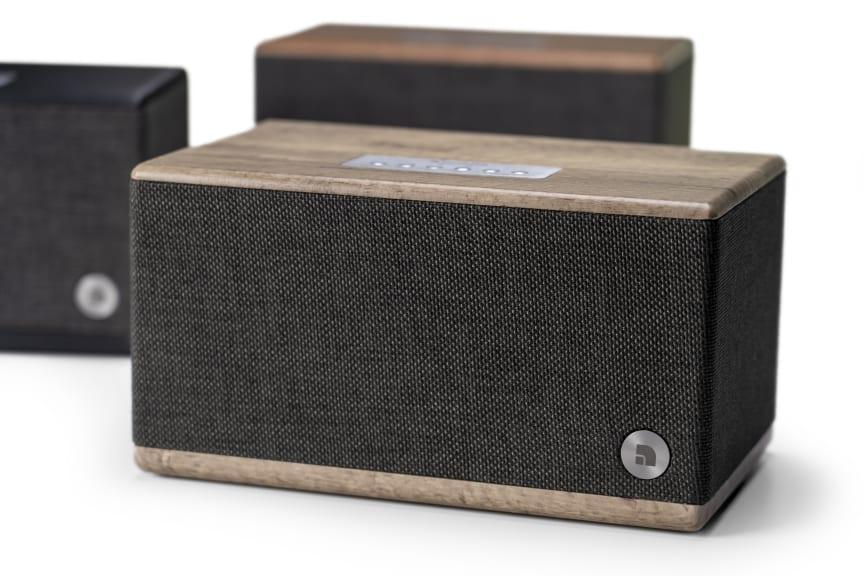 Audio Pro BT5 new product