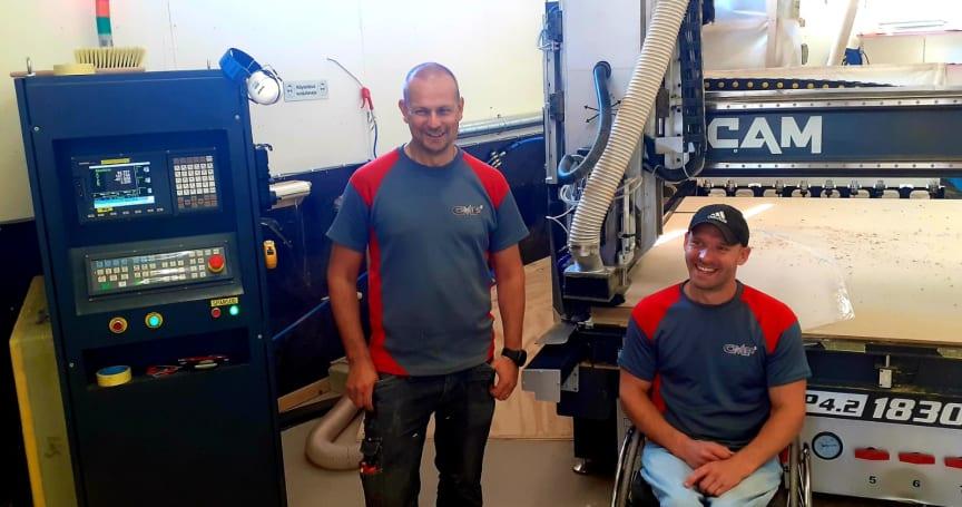 Fredrik och Andreas CMPE Engineering founders.jpg