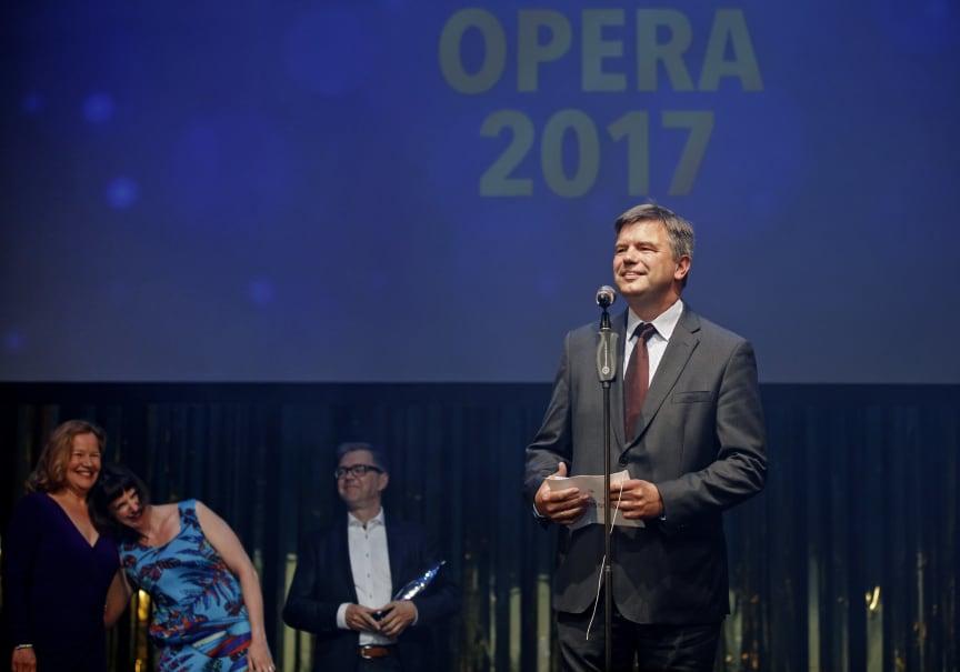 Årets Opera 2017