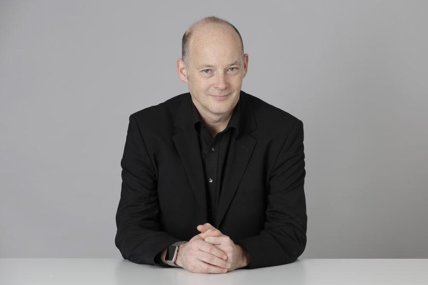 Ralf Morawietz – Panalpina Chief Information Officer
