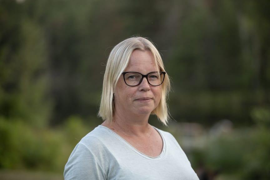 Veronica Gårdestig