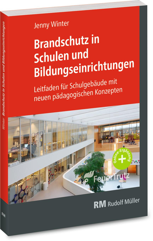 Brandschutz in Schulen und Bildungseinrichtungen (3D/tif)