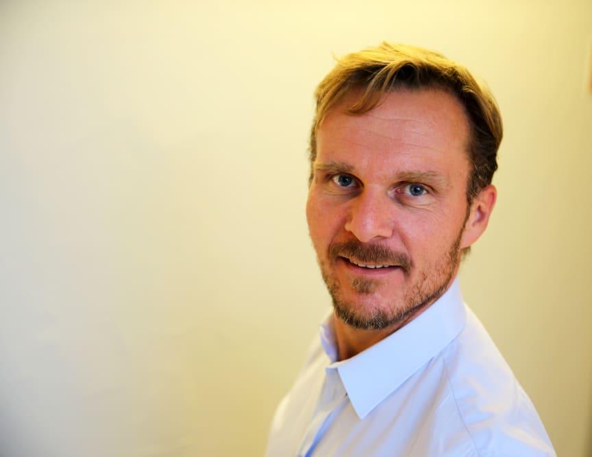 Trond Morten Nejad-Trondsen SiO Helse og Rådgivning