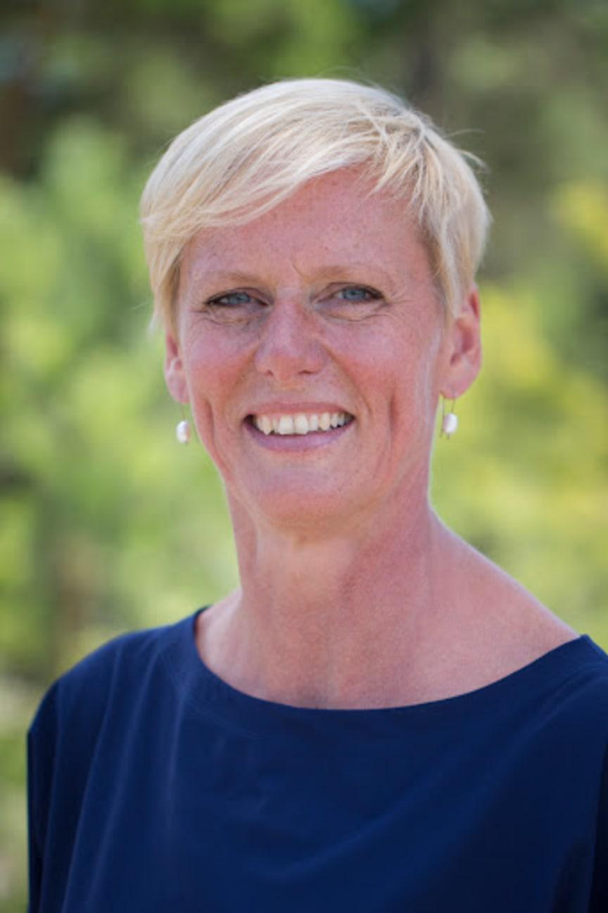 Ulrika Unell, ny koncernchef för  Lärande Förvaltning i Östergötland AB