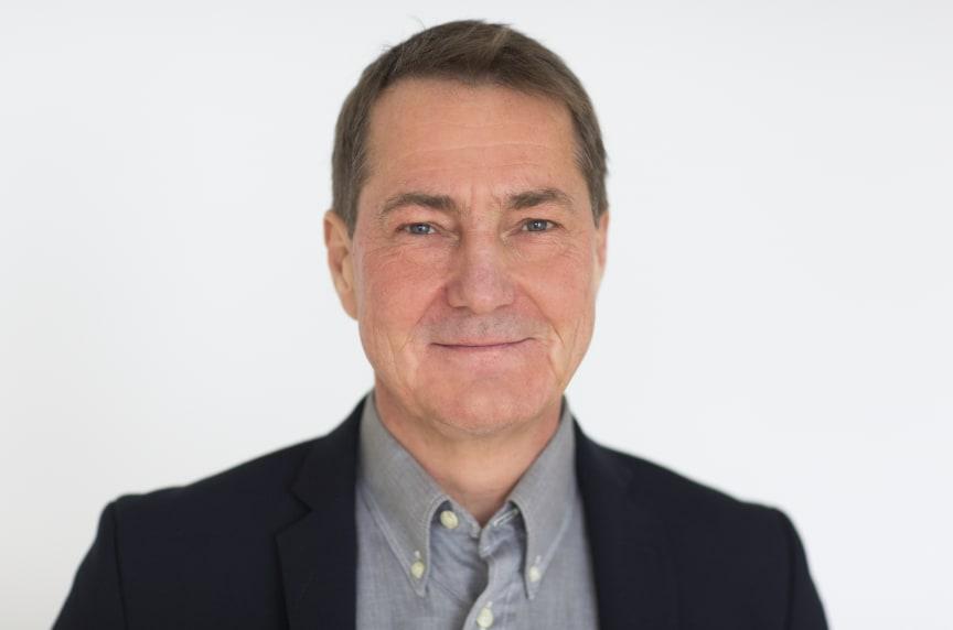 Ulf Nyberg