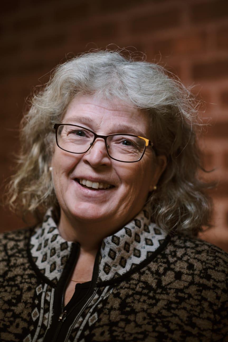 Åsa Wennerfors (L)