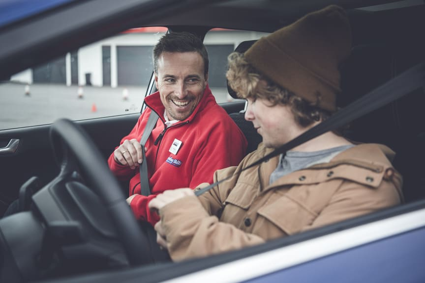 Ford Driving Skills For Life 2017 (26)