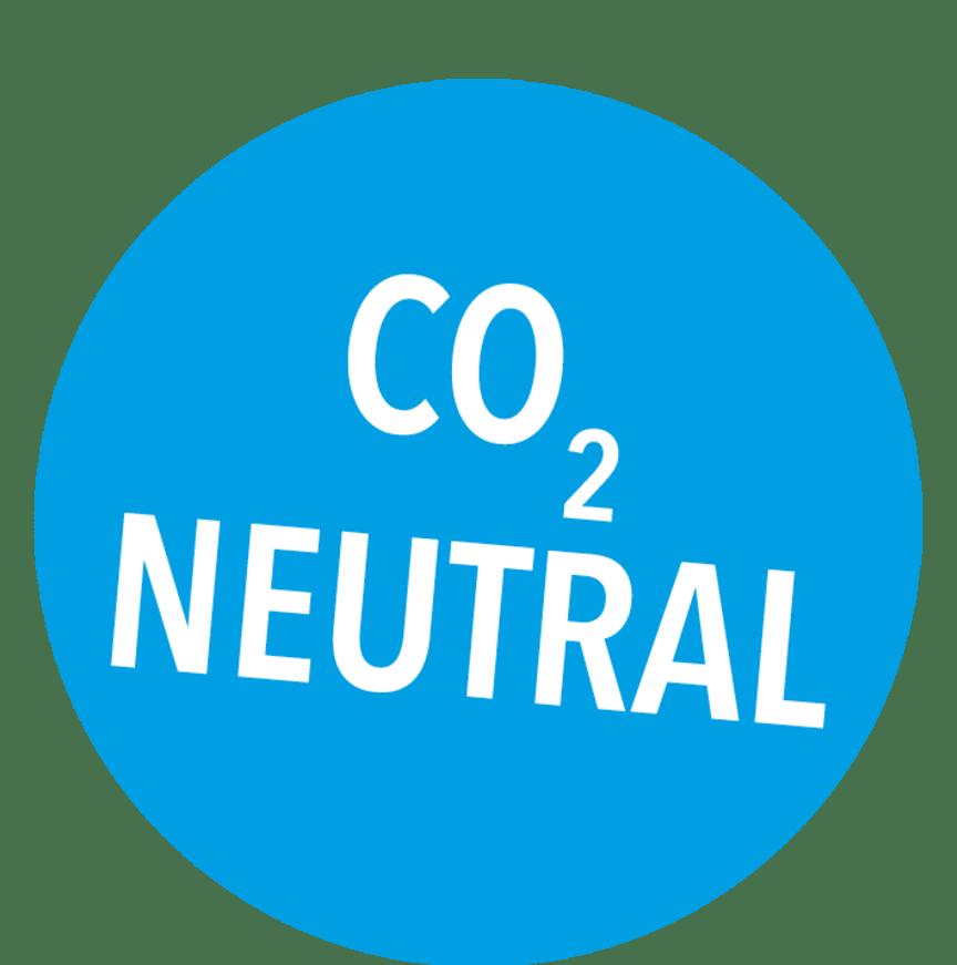 Barmenia-Label CO2-neutral