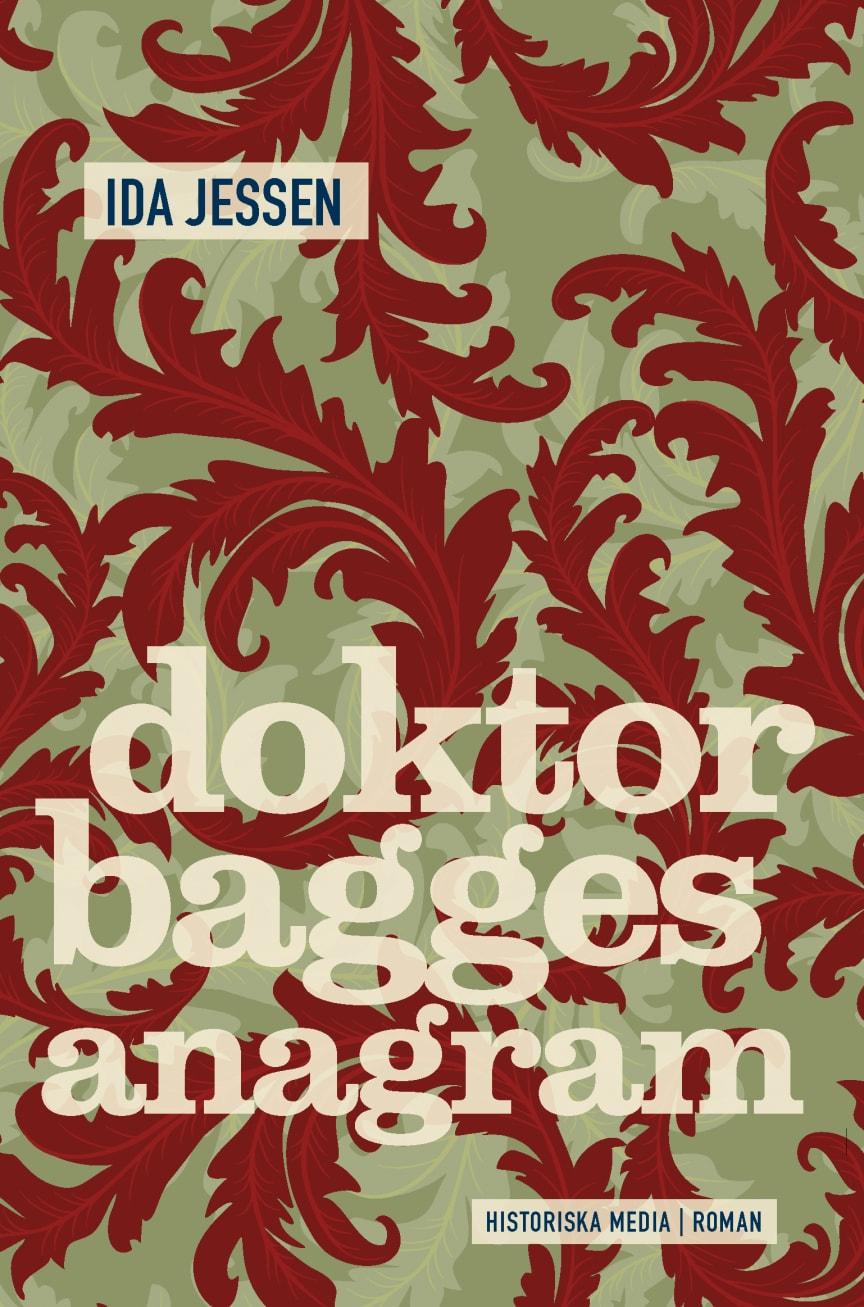 Doktor Bagges anagram av Ida Jessen