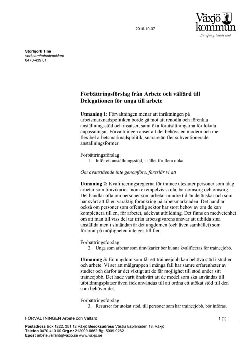Bilaga_DUA_förbättringsförslag