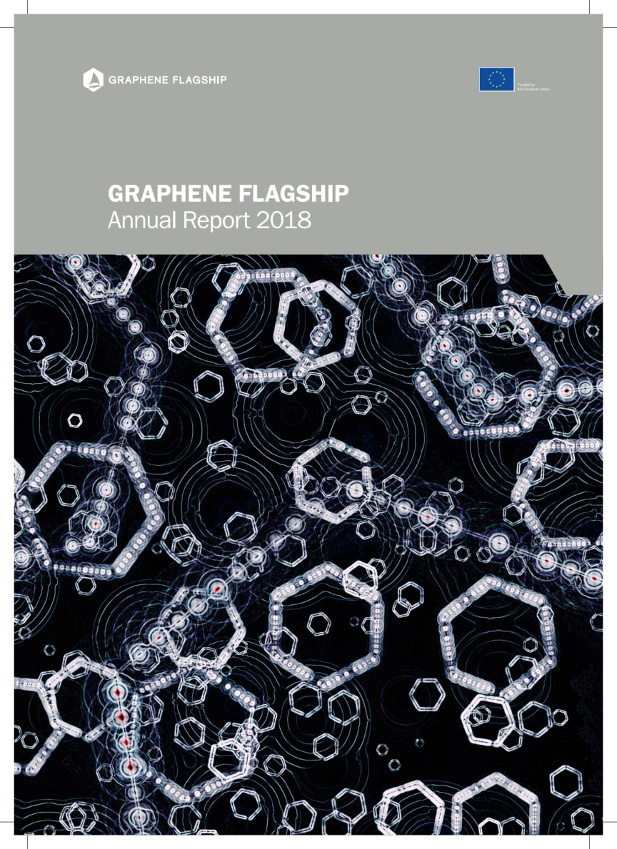 Graphene Flagship Annual Report 2018