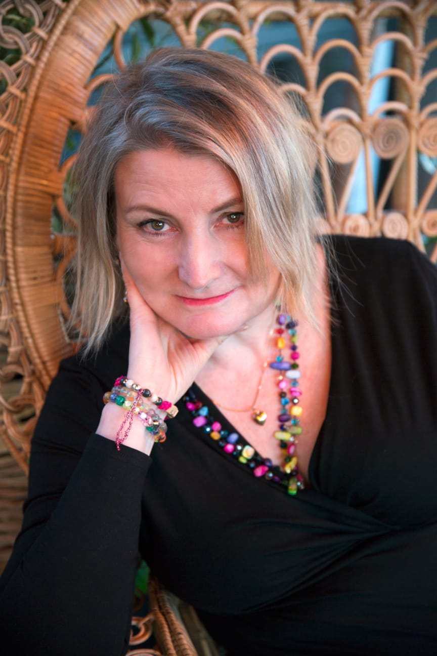 Ewa Åkerlind