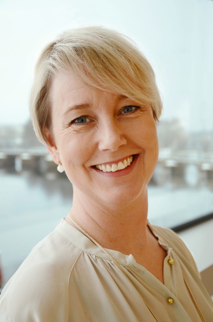 Maria Kjällström, skoldirektör