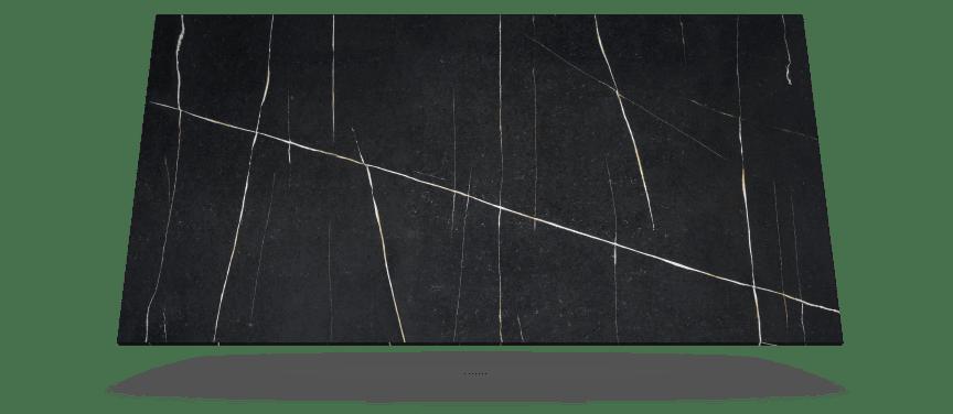 Silestone Eternal Noir Tabla 3D