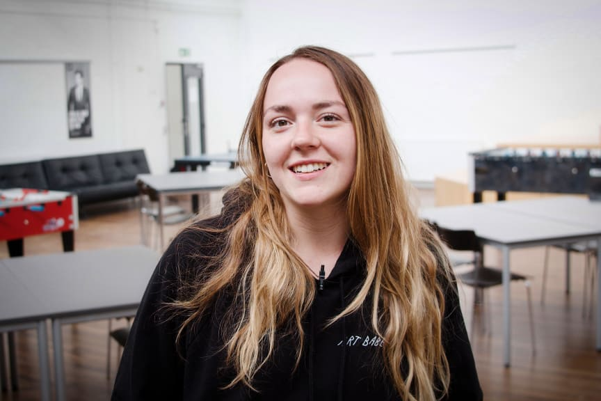 Bettina Underbjerg Madsen
