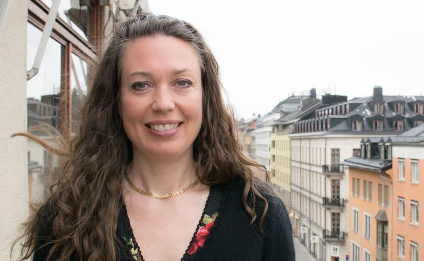 Margareta Björkvald, utredare