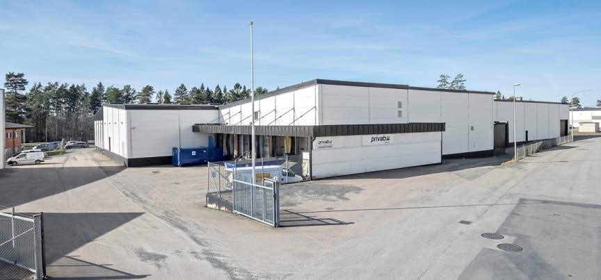 Boktryckaren 3, Nässjö