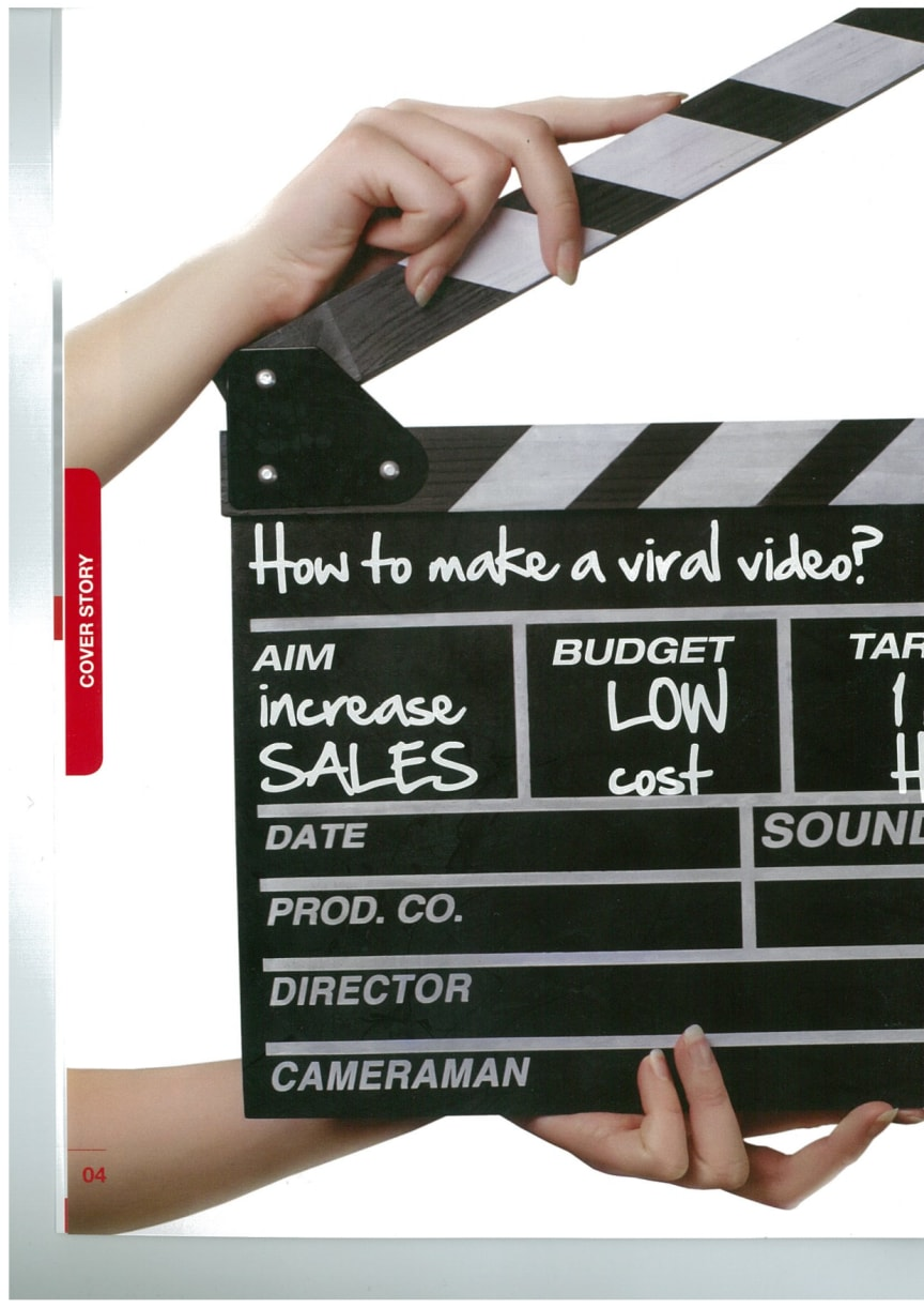 Are you sure you want your video to go viral?