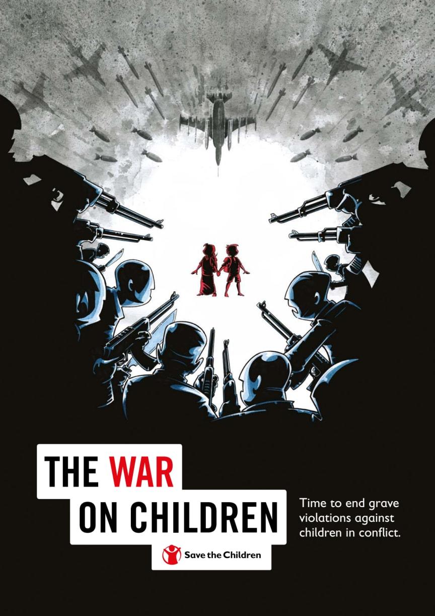 Rapport: War on Children