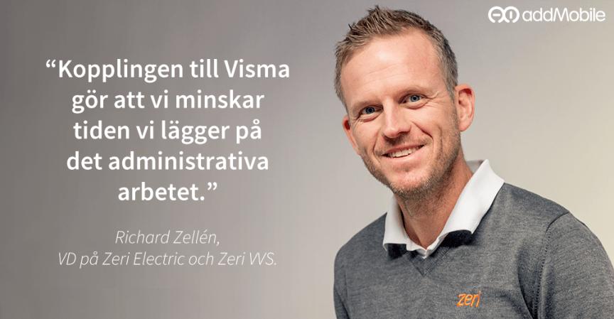 Zeri Electric och Zeri VVS