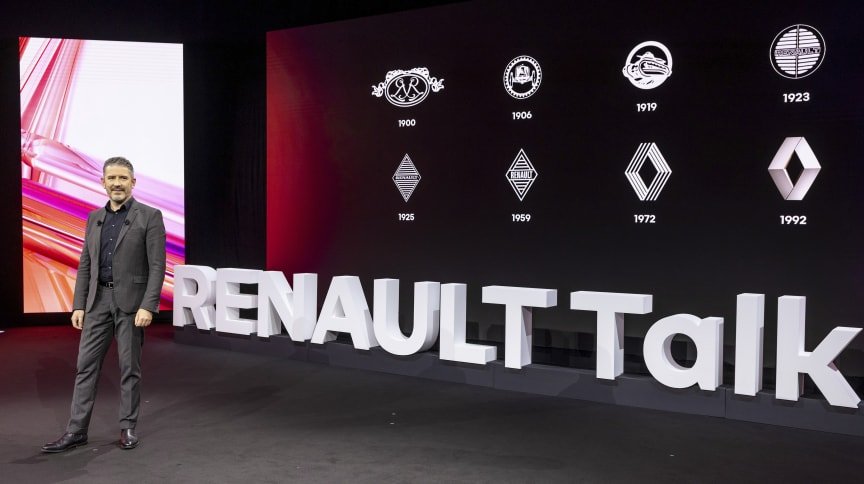 Renault Talk - Vidall