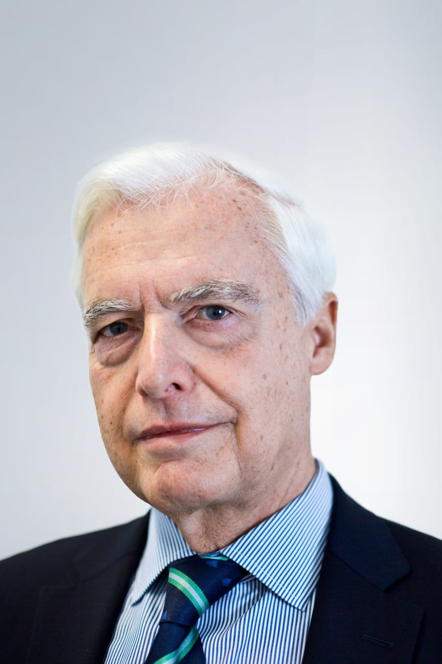 Prof.  Dr. med. Dr. h.c. Michael Oellerich