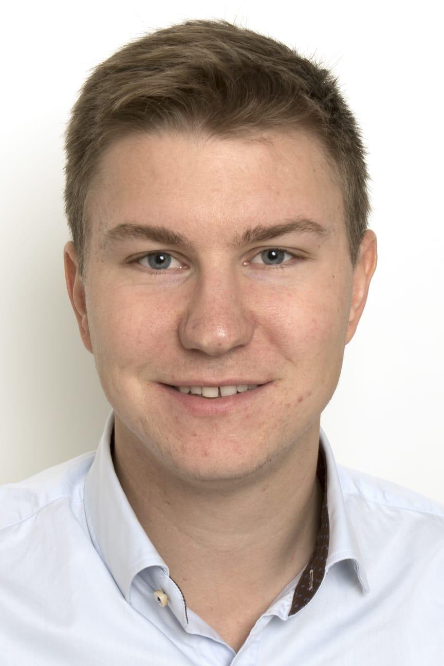 Niklas Ekborg