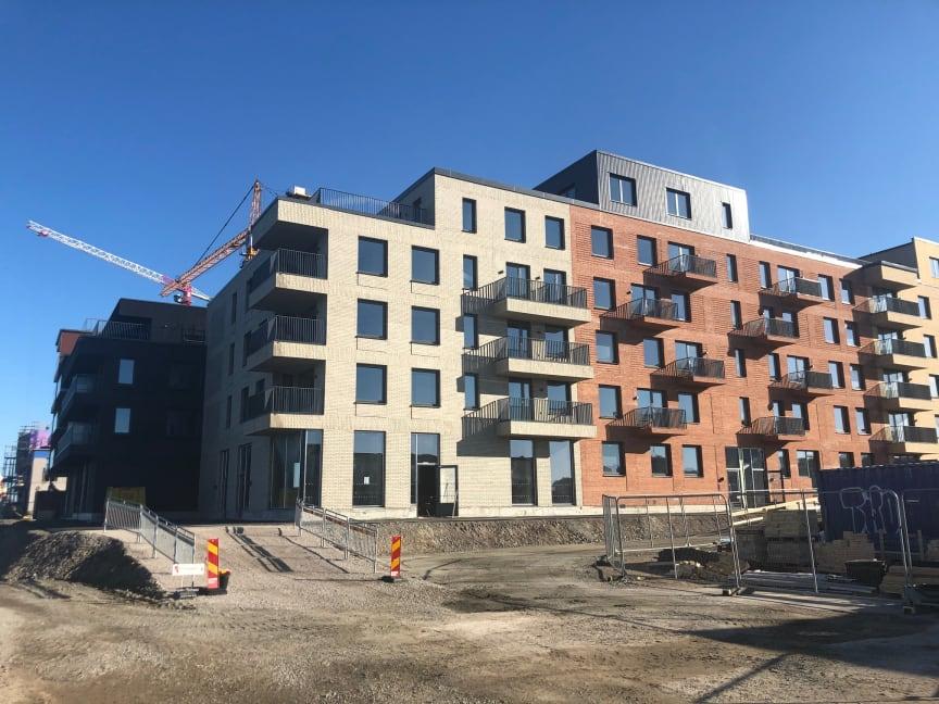 IMG_3457Riksbyggens Brf Oceankajen i Helsingborg