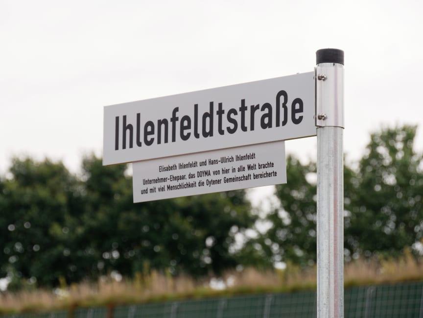 Ihlenfeldtstraße_Schild