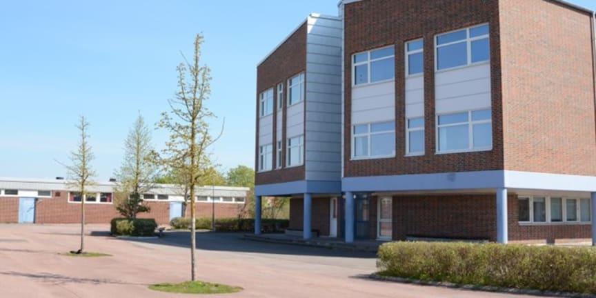 Fröknegårdskolan
