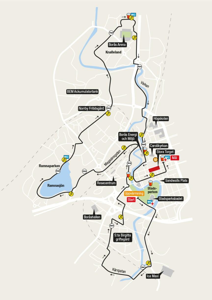 Kretsloppet i Borås