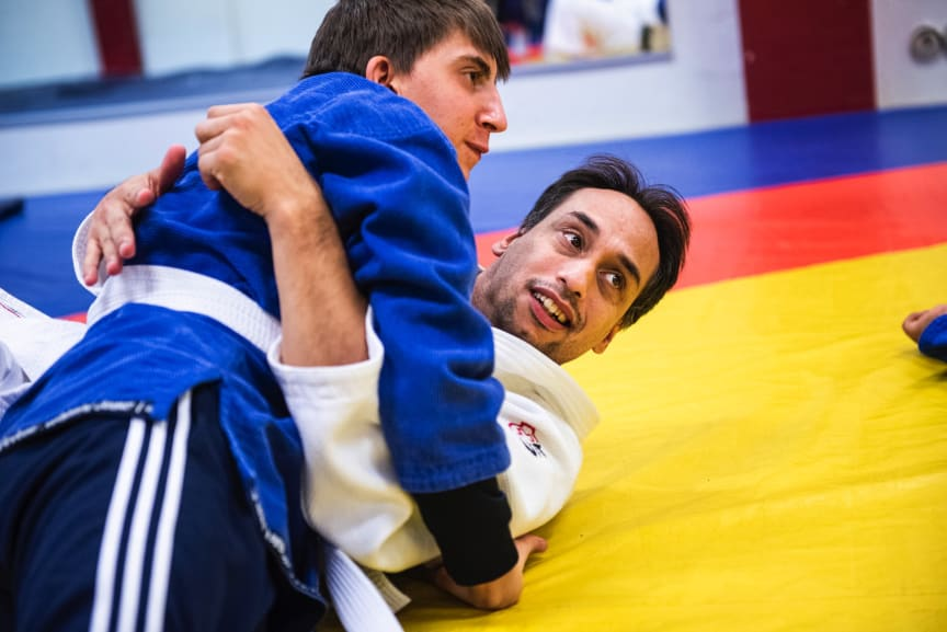 Special Olympics School Days - 2