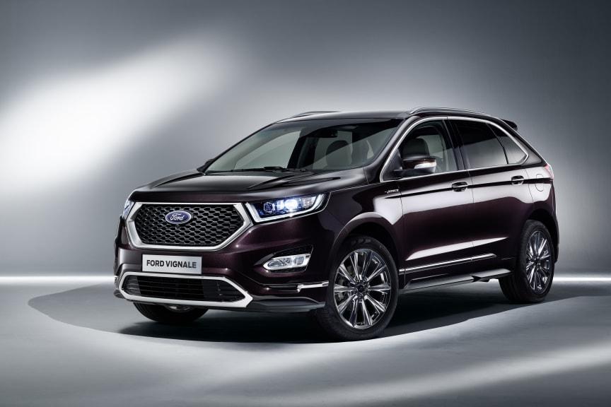 Ford @ Geneva Motor Show - 3
