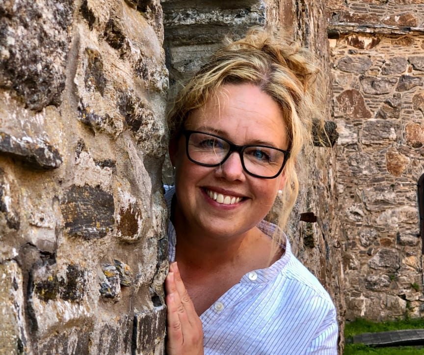 Innovatör - Linda Nydenmo