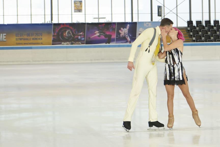HOLIDAY ON ICE stellt Produktion SHOWTIME in München vor