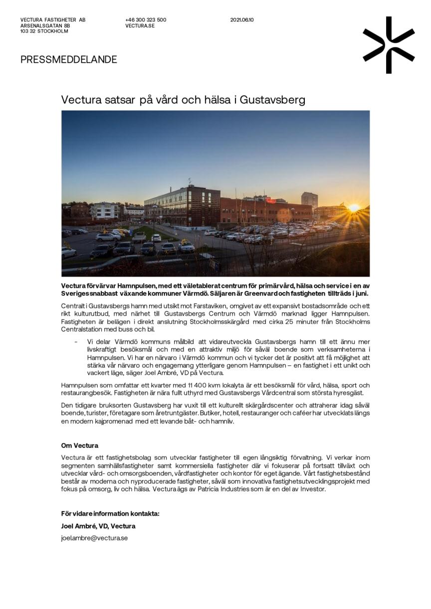 Vectura satsar på vård och hälsa i Gustavsberg.pdf