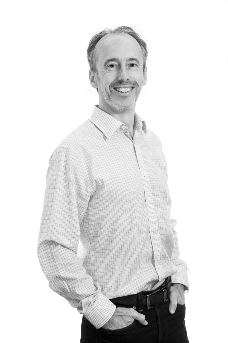 Adam Palser - CEO