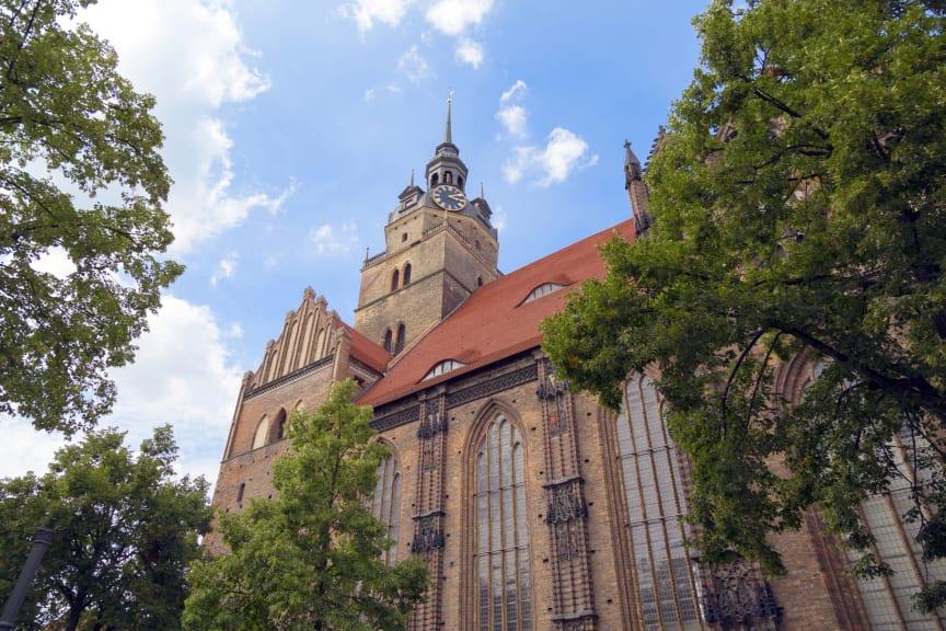 Katharinenkirche Brandenburg/Havel