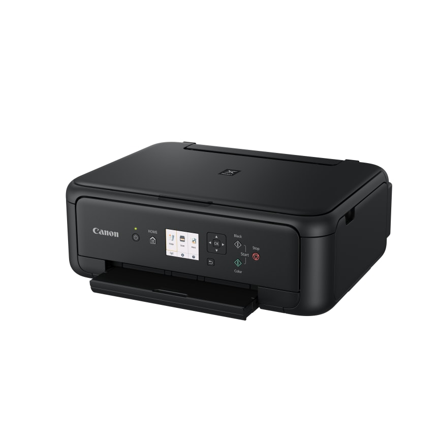 PIXMA TS5150 Series BLACK FSL 02