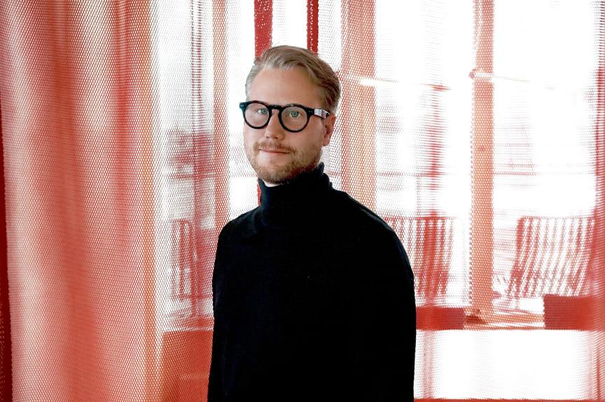 Tobias Calminder