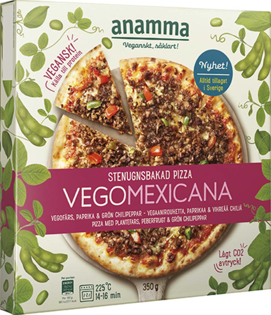 Anamma VegoMexicana