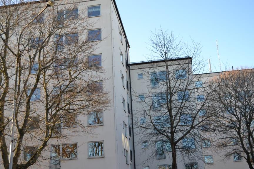 Lägst elnätsavgift för hyresgästerna i Jönköping kommun