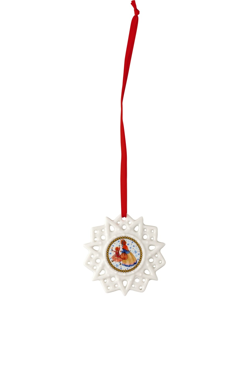 HR_Christmas_market_2019_Star_ornament_Mother_and_child