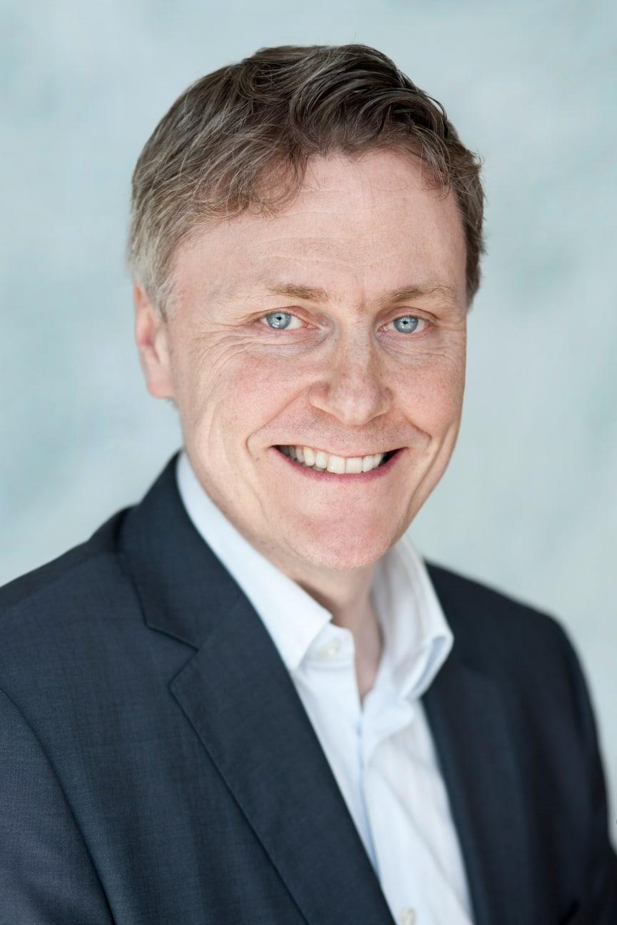 Bjørn Taale Sandberg