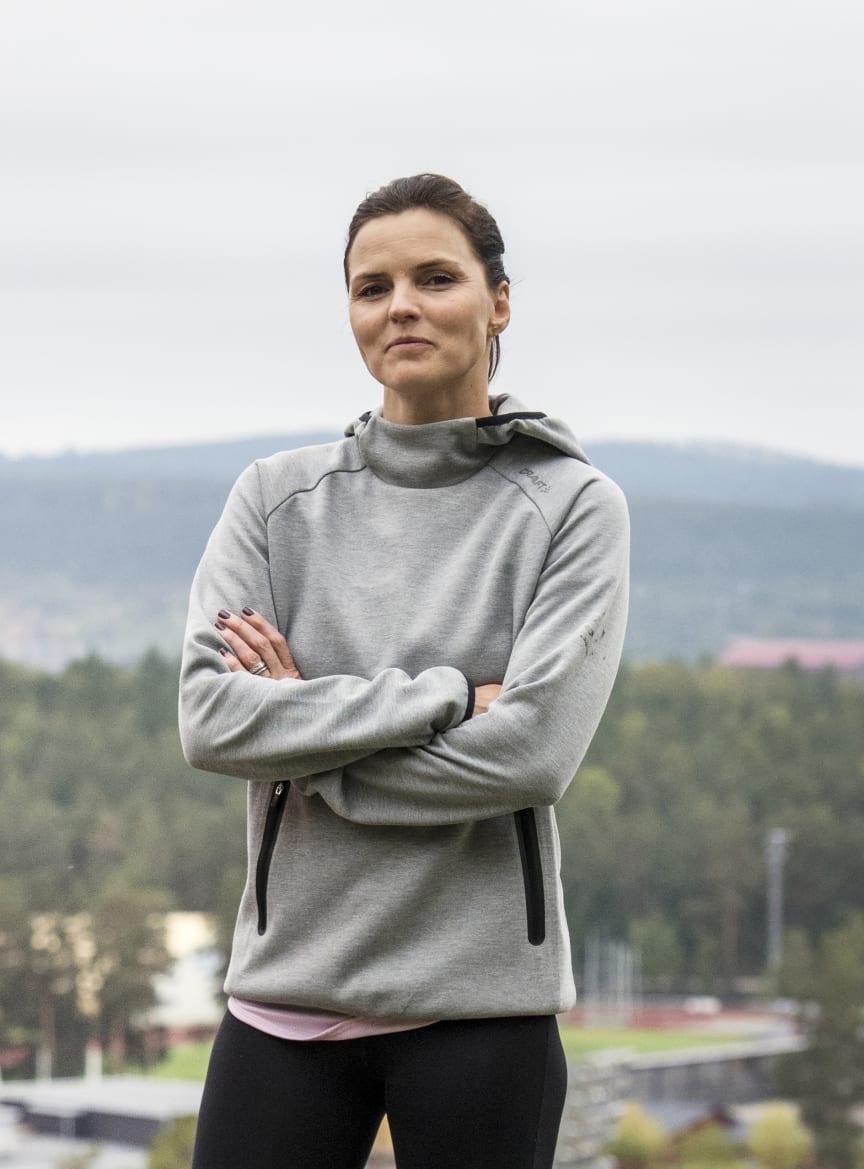Susanna Kallur_Pressbild Jubileumsvasans jury Foto Vasaloppet Ulf Palm