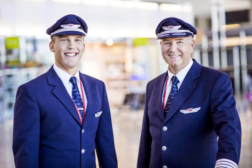 Norwegianpiloter