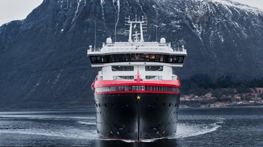FN_0154 Photo MotionAir Hurtigruten